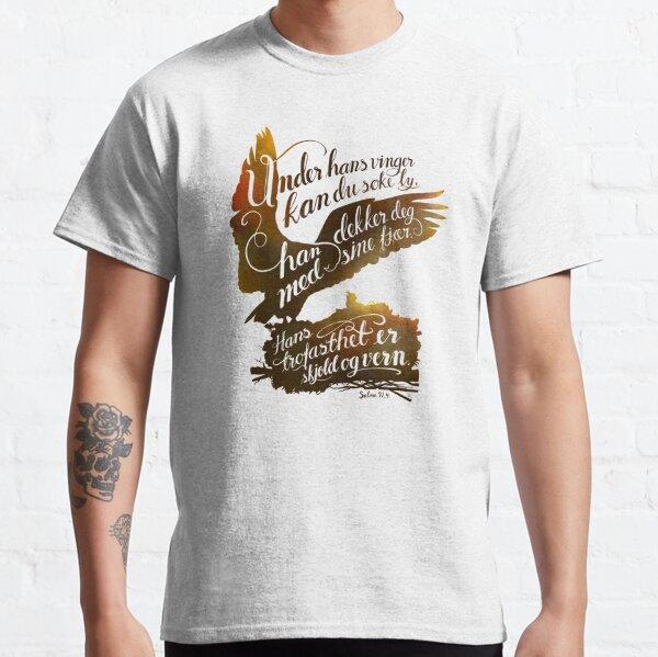 Under hans vinger Classic T-Shirt