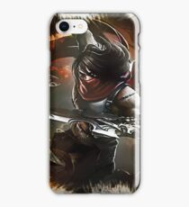 League of Legends DRAGONBLADE TALON iPhone Case/Skin