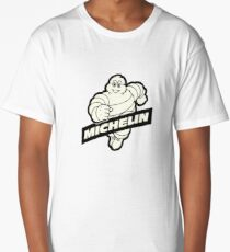 Bibendum Long T-Shirt