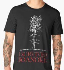 I Survived Men's Premium T-Shirt