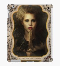 Season 4 of The Vampire Diaries Photoshoot: Rebekah Mikaelson iPad Case/Skin