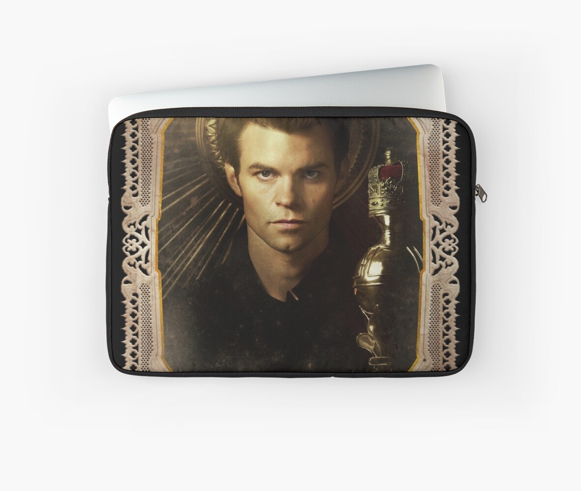 Staffel 4 Von The Vampire Diaries Fotoshooting Elijah Mikaelson