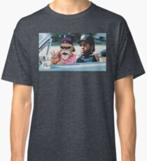 Straight Outta Namek Classic T-Shirt
