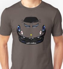 Bare Minimum – Lotus Exige Inspired Slim Fit T-Shirt