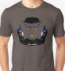 Bare Minimum – Lotus Exige Inspired Unisex T-Shirt