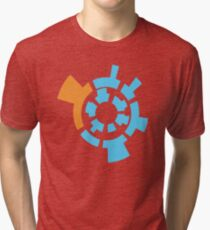 Metroid Prime - Artifact of Chozo Graphic Tri-blend T-Shirt