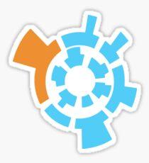 Metroid Prime - Artifact of Chozo Graphic Sticker