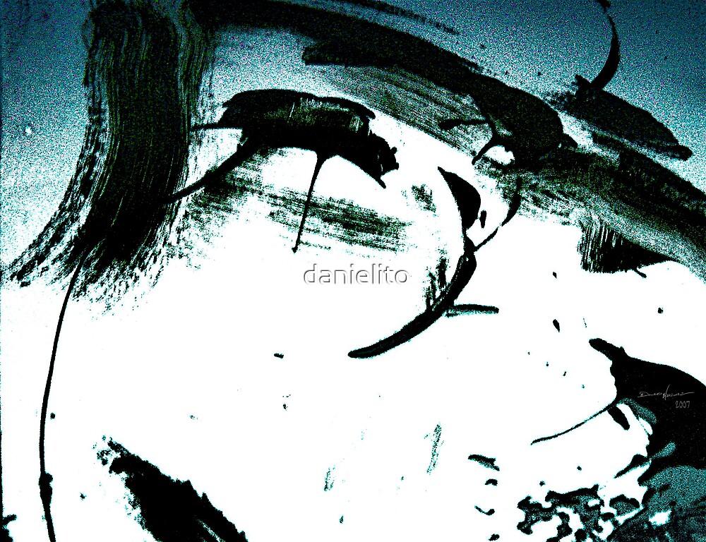 Head Wound by danielito