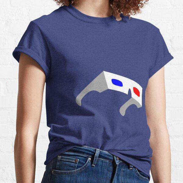 Redeeming Culture Logo Classic T-Shirt