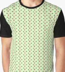 creepy emoji face 2  Graphic T-Shirt