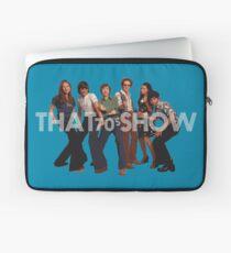 That 70s show - Cast Laptop Sleeve