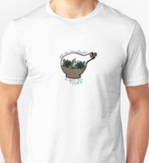 Give me Succulents or give me Death! T-Shirt