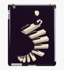 Endless tune iPad Case/Skin