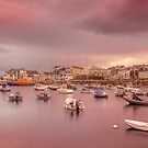Portrush Harbour by peaky40