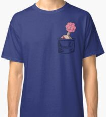 Plumbus In My pocket Classic T-Shirt