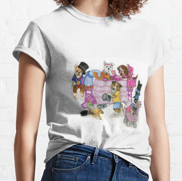 It's My Party! Classic T-Shirt