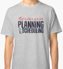 Management of projects, business, insole, modern, administration, persons, Classic T-Shirt