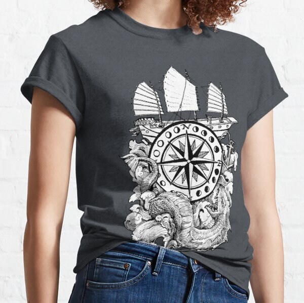 Leviathan Classic T-Shirt