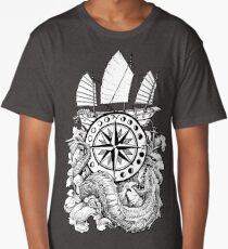 Leviathan Long T-Shirt