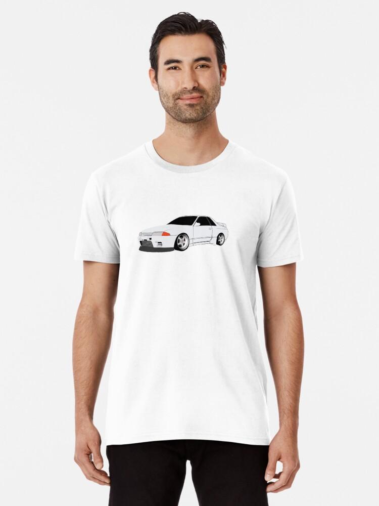 Nissan Skyline HOME JDM R32 T-Shirt