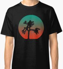 Joshua Tree at Dawn Classic T-Shirt