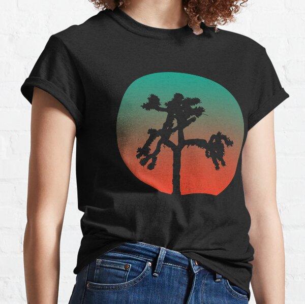 Joshua Tree at Dawn Camiseta clásica