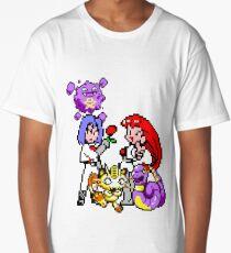 Team Rocket Long T-Shirt
