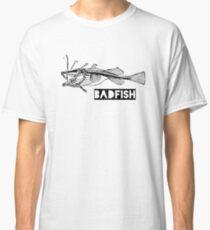 SubΙime Bad Fish Classic T-Shirt