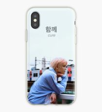 NCT - Taeyong // Cure iPhone Case