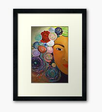 ULTIMATE FREEDOM Framed Print
