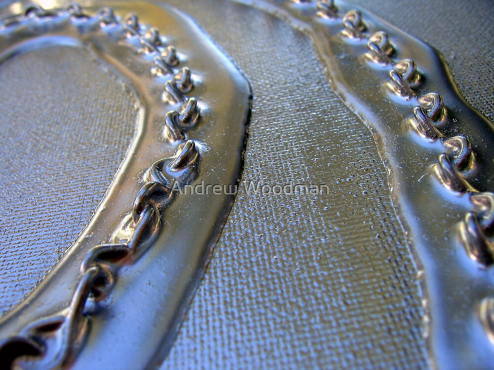 Chrome Chain by Andrew Woodman