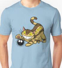Kitten Bus! T-Shirt