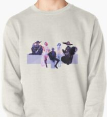 Lotor and the Space Lesbians Pullover