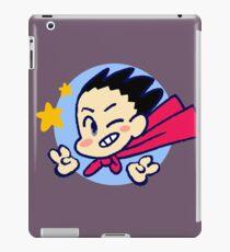 Team Tetsuo iPad Case/Skin