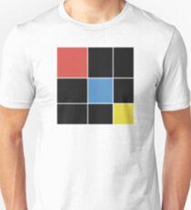 Trinomial Cube Unisex T-Shirt