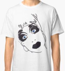 Bianca Del Rio - RuPauls Drag Race Outline Classic T-Shirt