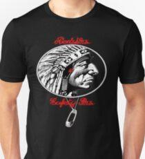 Redskins & Safetypins T-Shirt