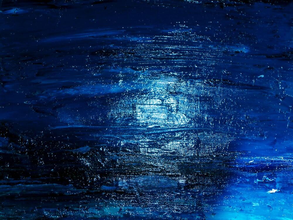 night blue by margaretfraser