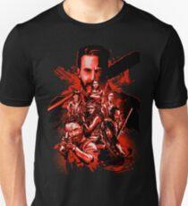 WALKERS II Unisex T-Shirt