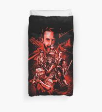 WALKERS II Duvet Cover