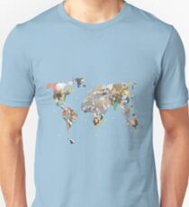 Beastly Planet T-Shirt