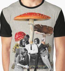 Upper Class Dealer Graphic T-Shirt