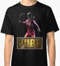 PUBG Playerunknowns Battlegrounds Classic T-Shirt