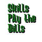 Skills pay the bills by Ian McKenzie