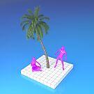 Island Crew by nickjaykdesign