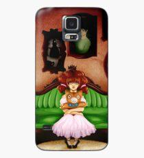 Dollhouse Case/Skin for Samsung Galaxy