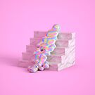 Rainbow Liquid by nickjaykdesign