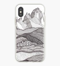 Patterns on Patagonia iPhone Case