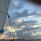Come Sail Away! by SkylarMuller