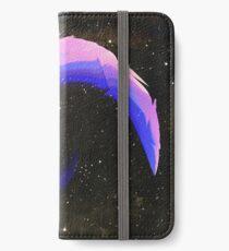 Twirl iPhone Wallet/Case/Skin